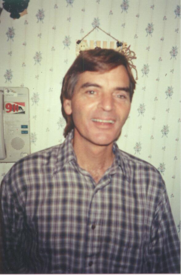 Peter Logue